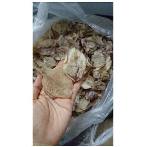 1kg khô mực cà mau - size nhỏ