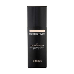 Kem nền Oseque High-end Touch Foundation Natural Beige 23 SPF 34PA++ 30ml -DACUM VIỆT NAM
