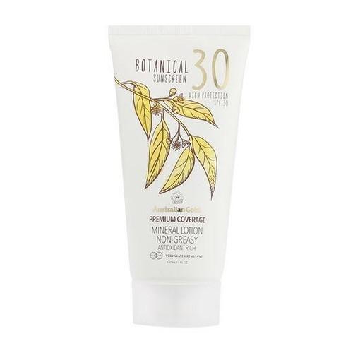 Kem chống nắng vật lý australiab gold botanical sunscreen mineral spf30 nhập khẩu chính hãng