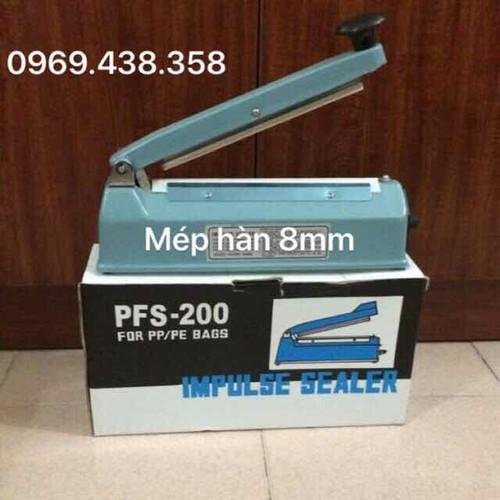 Máy hàn miệng túi 20cm độ dày mép hàn 8mm - 13443729 , 21698459 , 15_21698459 , 450000 , May-han-mieng-tui-20cm-do-day-mep-han-8mm-15_21698459 , sendo.vn , Máy hàn miệng túi 20cm độ dày mép hàn 8mm