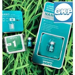 Dung dịch phủ Nano độ cứng 9H bảo vệ màn hình điện thoại, máy tính bảng, bề mặt kính…Nước cường lực, dung dịch cường lực, dán cường lực