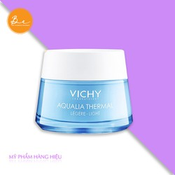 Kem Dưỡng Ẩm Vichy Aqualia Thermal Light Cream