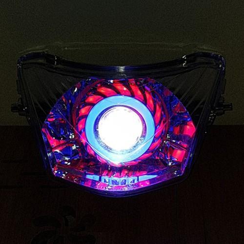 Đèn pha led bi cầu lốc xoáy có viền - đèn pha led bi cầu lốc xoáy có viền - đèn pha led bi cầu lốc xoáy có viền - 13451694 , 21707185 , 15_21707185 , 259000 , Den-pha-led-bi-cau-loc-xoay-co-vien-den-pha-led-bi-cau-loc-xoay-co-vien-den-pha-led-bi-cau-loc-xoay-co-vien-15_21707185 , sendo.vn , Đèn pha led bi cầu lốc xoáy có viền - đèn pha led bi cầu lốc xoáy có viề