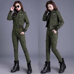 [free ship toàn quốc]Bộ quần áo thể thao siêu ngầu hàng nhập quảng châu