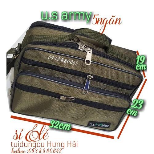 Túi đựng đồ nghề đa năng u.s army