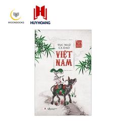 Sách Tục ngữ ca dao Việt Nam