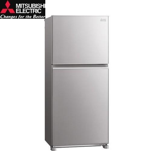Tủ lạnh mitsubishi electric inverter 376 lít mr-fx47en-gsl-v