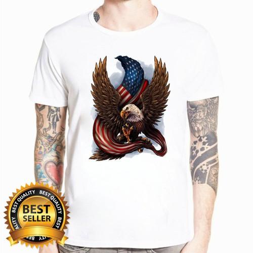 Siêu hot áo thun nam az đại bàng mỹ eagle america 3d form rộng bigsize f62 - 17505537 , 21729688 , 15_21729688 , 99000 , Sieu-hot-ao-thun-nam-az-dai-bang-my-eagle-america-3d-form-rong-bigsize-f62-15_21729688 , sendo.vn , Siêu hot áo thun nam az đại bàng mỹ eagle america 3d form rộng bigsize f62