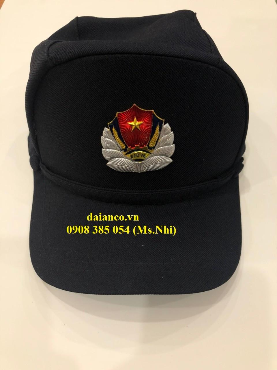 Hình ảnh Giảm giá các phụ kiện kèm theo đồng phục bảo vệ, vệ sỹ theo thông tư 08- TT08- Hàng sẵn, hình thật