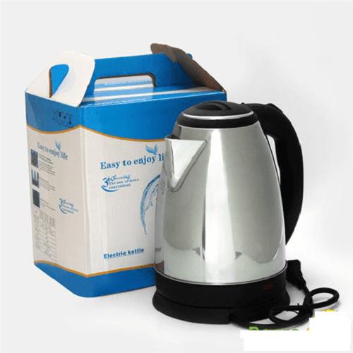Ấm đun nước siêu tốc electric kettle 1.8 lít
