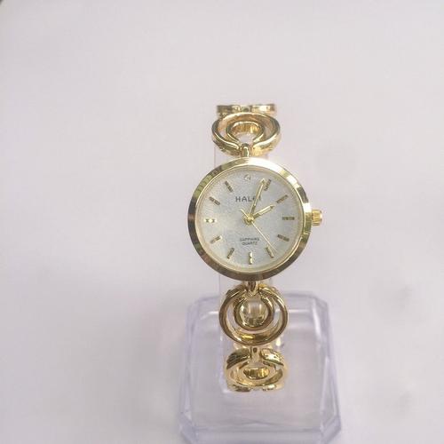 Đồng hồ nữ halei lắc tay sang chảnh