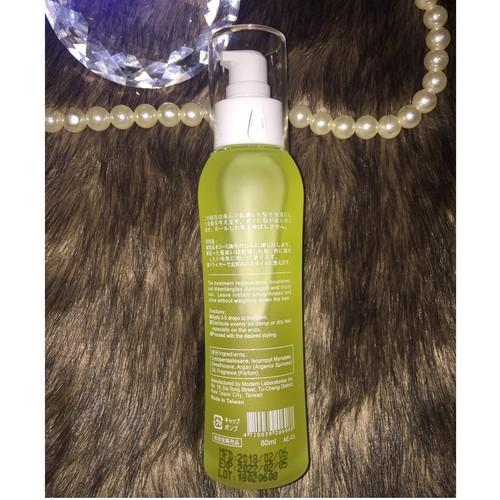 Tinh dầu dưỡng tóc prosee 80ml