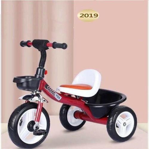 Xe đạp 3:bánh hình mẫu mới
