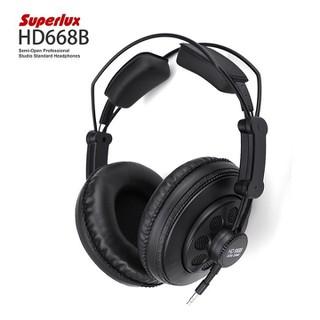 Tai Nghe Kiểm Âm Superlux HD668B Cao Cấp - Superlux HD668B thumbnail