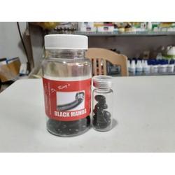Thuốc Gà Đá BLACK MAMBA - Mỹ lẻ 5V