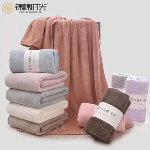 Khăn tắm bông cotton hàng cao cấp hàn quốc - 13478038 , 21737374 , 15_21737374 , 170000 , Khan-tam-bong-cotton-hang-cao-cap-han-quoc-15_21737374 , sendo.vn , Khăn tắm bông cotton hàng cao cấp hàn quốc