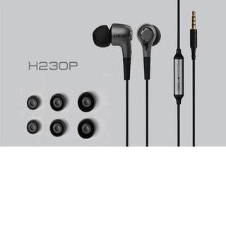 Tai nghe Kèm Micro Edifier H230P Cao Cấp Chính Hãng - Edifier H230P thumbnail