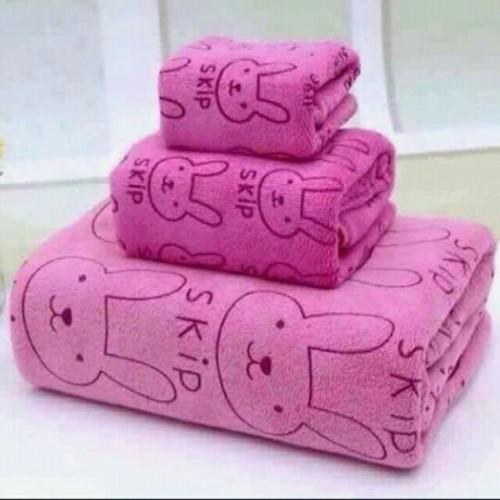 Sét 3 khăn tắm khăn gội khăn mặt thái lan 1m - 13471823 , 21730469 , 15_21730469 , 49500 , Set-3-khan-tam-khan-goi-khan-mat-thai-lan-1m-15_21730469 , sendo.vn , Sét 3 khăn tắm khăn gội khăn mặt thái lan 1m
