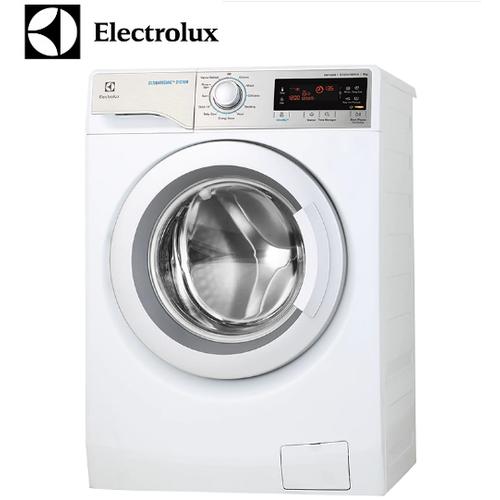 Máy giặt lồng ngang electrolux inverter 9kg ewf12933