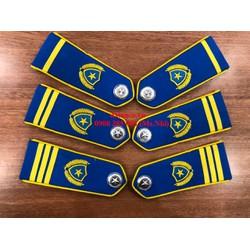Giảm giá các phụ kiện kèm theo đồng phục bảo vệ, vệ sỹ theo thông tư 08- TT08- Hàng sẵn, hình thật