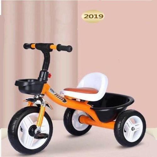 Xe đạp 3 bánh mẫu mới