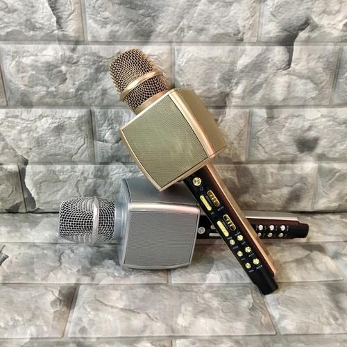 Micro karaoke bluetooth su-yosd ys-92 loa siêu to siêu hay ,giả giọng