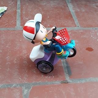Đồ chơi bé đi xe đạp phát nhạc - Đồ chơi bé đi xe đạpp thumbnail