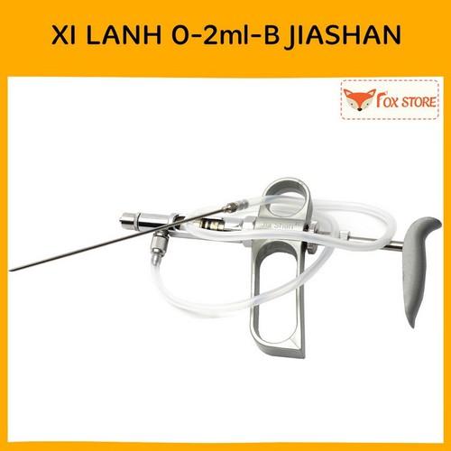 Xi-Lanh tự động tiêm liên tục 0-2ml-b jiashan - tiêm thuốc, vắc xin - 13491540 , 21752743 , 15_21752743 , 195000 , Xi-Lanh-tu-dong-tiem-lien-tuc-0-2ml-b-jiashan-tiem-thuoc-vac-xin-15_21752743 , sendo.vn , Xi-Lanh tự động tiêm liên tục 0-2ml-b jiashan - tiêm thuốc, vắc xin