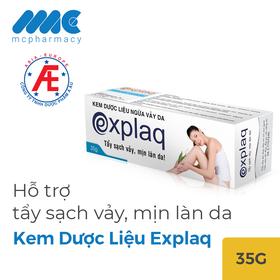 Explaq cho làn da khỏe mạnh - Tuýp 35g - mc_exp35g