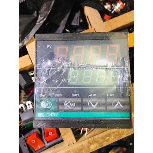 Bộ điều khiển nhiệt độ rkc ch702 - 13490000 , 21750981 , 15_21750981 , 229000 , Bo-dieu-khien-nhiet-do-rkc-ch702-15_21750981 , sendo.vn , Bộ điều khiển nhiệt độ rkc ch702
