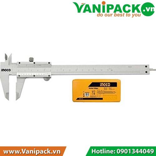 Thước cặp cơ 0- 150mm ingco hvc01150