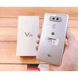 Điện thoại LG V20 64G bản Hàn Nguyên Hộp - Ram 4G 64G