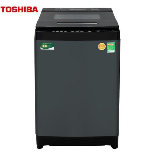 Máy giặt cửa trên toshiba inverter 13kg aw-duj1400gv