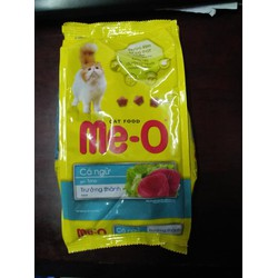 Thức ăn cho mèo Me-O 350g