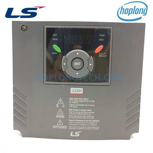 Sv008ig5h-2 biến tần ls