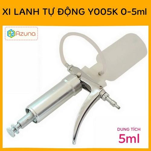 Xi lanh tự động tiêm liên tục y005k 0-5ml - tiêm thuốc, vắc xin - 13492576 , 21753903 , 15_21753903 , 315000 , Xi-lanh-tu-dong-tiem-lien-tuc-y005k-0-5ml-tiem-thuoc-vac-xin-15_21753903 , sendo.vn , Xi lanh tự động tiêm liên tục y005k 0-5ml - tiêm thuốc, vắc xin