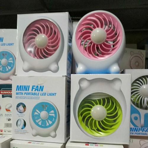 Quạt tích điện mini fan af003 - 13495068 , 21756719 , 15_21756719 , 65000 , Quat-tich-dien-mini-fan-af003-15_21756719 , sendo.vn , Quạt tích điện mini fan af003