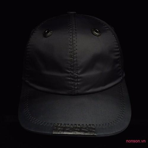 Nón sơn mũ kết lưỡi trai mc158-dn1 16.9