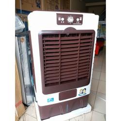 SIÊU RẺ VÀO HÈ 50 70m2 Quạt điều hòa không khí AKYO Inverter Model AK 8000 Made in Thái Lan