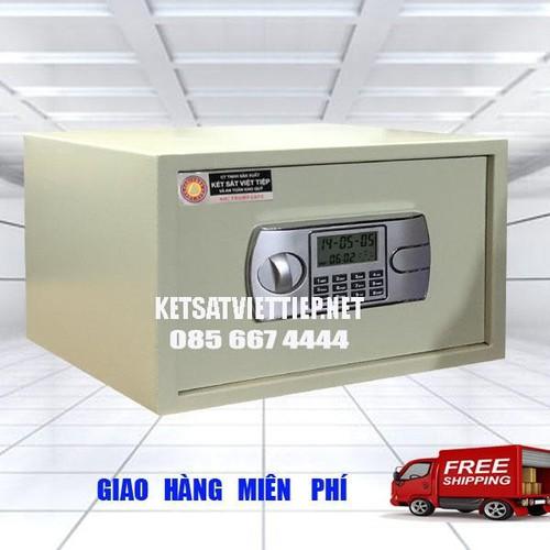 Két khách sạn việt tiệp ksvt42 khóa điện tử- công ty két sắt việt tiệp uy tín