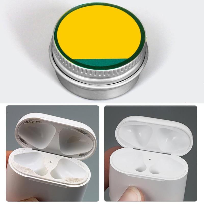 Bộ dụng cụ vệ sinh tai nghe Airpods BlueTack-PK341