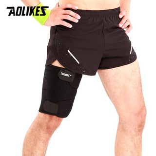 đai bảo vệ hỗ trợ an toàn ống chân Aolikes - AL7956 thumbnail