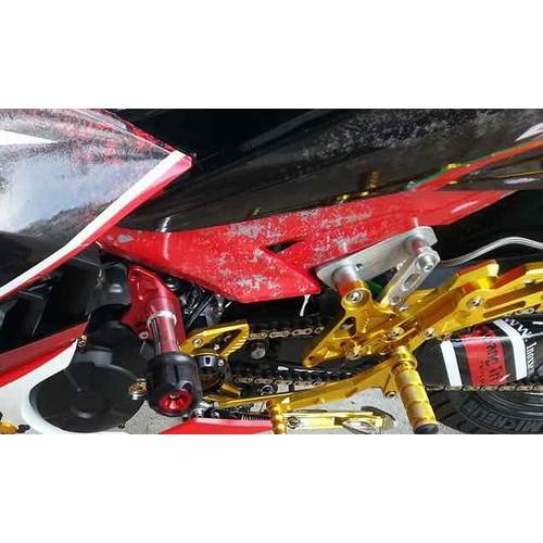 Chống đổ lóc máy moto