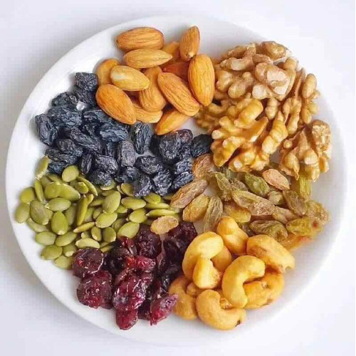 7 loại hạt sấy dinh dưỡng