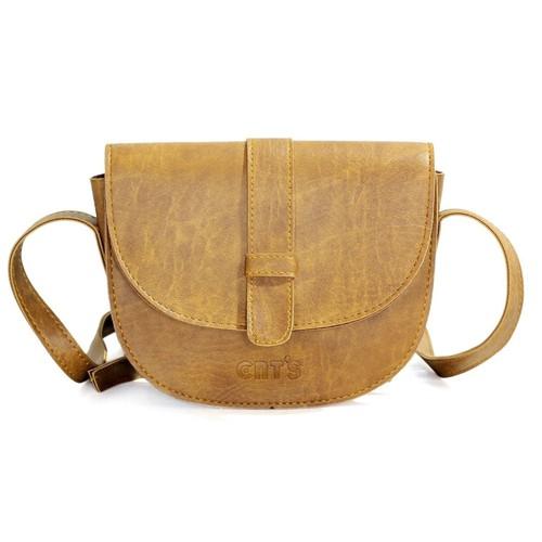 Túi đeo chéo, túi nữ , túi đeo vai cnt tđx47 xinh xắn