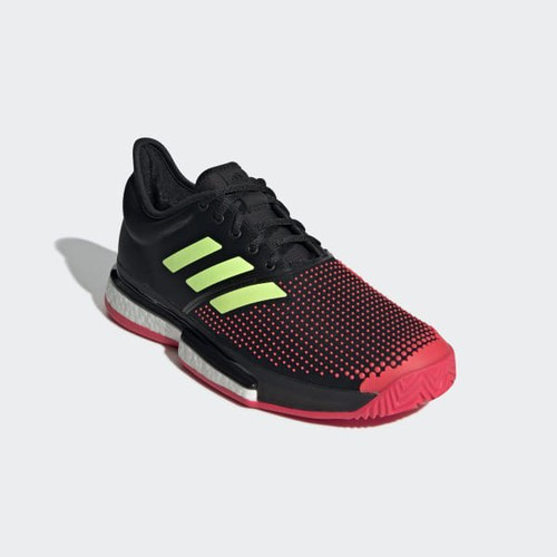 Giầy tennis adidas sole court boost ah2131