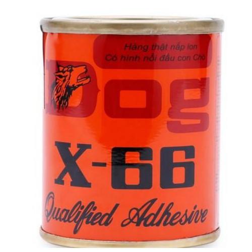 Keo con chó x66-xịn - x66-200ml siêu chắc  keo con chó để dán giày dé - 17530292 , 21790023 , 15_21790023 , 40000 , Keo-con-cho-x66-xin-x66-200ml-sieu-chac-keo-con-cho-de-dan-giay-de-15_21790023 , sendo.vn , Keo con chó x66-xịn - x66-200ml siêu chắc  keo con chó để dán giày dé