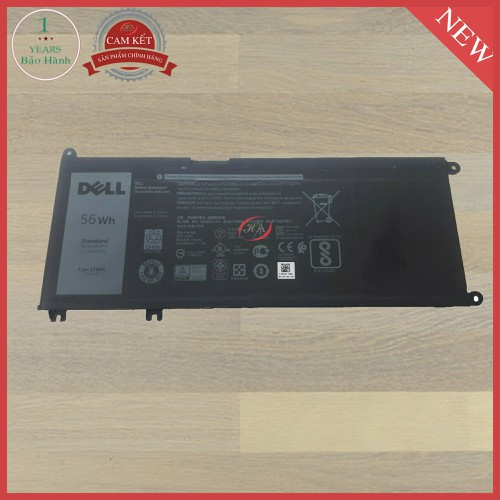 Pin laptop dell dell g3 3779 a002en 56 wh
