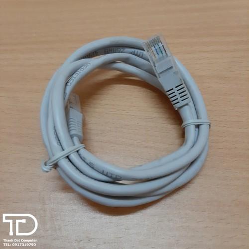 Dây cáp mạng lan rj45 cat5e đúc sẵn 2 đầu  dài 1,2m - dây mạng kết nối lan bấm sẵn 2 đầu - 17515451 , 21771650 , 15_21771650 , 10000 , Day-cap-mang-lan-rj45-cat5e-duc-san-2-dau-dai-12m-day-mang-ket-noi-lan-bam-san-2-dau-15_21771650 , sendo.vn , Dây cáp mạng lan rj45 cat5e đúc sẵn 2 đầu  dài 1,2m - dây mạng kết nối lan bấm sẵn 2 đầu