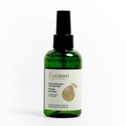 Nước dưỡng tóc tinh dầu bưởi pomelo hair tonic Cocoon 140ml